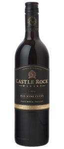 Castle Rock - 2014 Columbia Valley Red Wine Cuvée