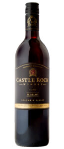 Castle Rock - 2017 Columbia Valley Merlot