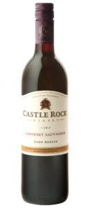 Castle Rock - 2017 Paso Robles Cabernet Sauvignon