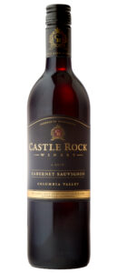 Castle Rock - 2018 Columbia Valley Cabernet