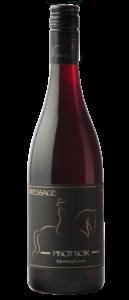 Dressage ~ 2018 Monterey County Pinot Noir
