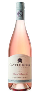Castle Rock - 2019 Monterey Rose Pinot Noir