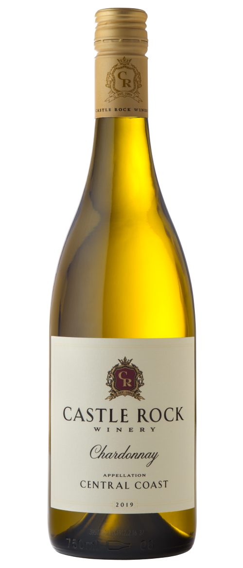 Castle Rock - 2019 Central Coast Chardonnay