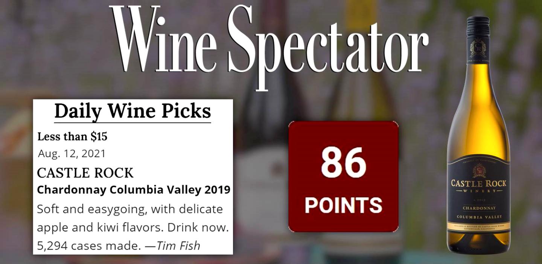 Wine Spectator – Daily Wine Pick